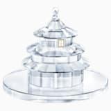 Nebeský chrám - Swarovski, 5428032