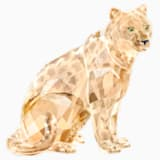 SCS Jahresausgabe 2019 Amur Leopard Sofia - Swarovski, 5428541