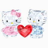 Hello Kitty和Dear Daniel - Swarovski, 5428570