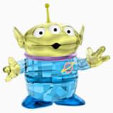 Pizza Planet Alien - Swarovski, 5428575