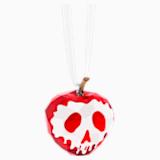 Украшение «Отравленное яблоко» - Swarovski, 5428576
