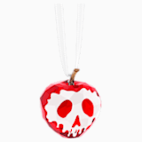 Poisoned Apple Ornament - Swarovski, 5428576