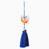 Fish Ornament - Swarovski, 5428641