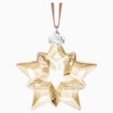 SCS Décoration de Noël, Édition Annuelle 2019 - Swarovski, 5429596