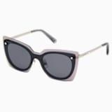 Sluneční brýle Swarovski, SK0201-16A, šedé - Swarovski, 5447881