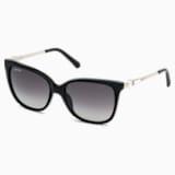 Swarovski Sunglasses, SK0189-01B, Black - Swarovski, 5447884