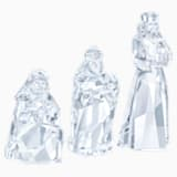 Nativity Scene – Three Kings Online Set - Swarovski, 5448429