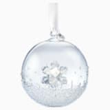 Рождественское украшение «Шар», ежегодный выпуск 2019 года - Swarovski, 5453636