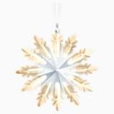 冬日星星挂饰 - Swarovski, 5464857