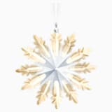 Ornamento Estrela de Inverno - Swarovski, 5464857