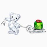 Медведь Kris «Рождество», ежегодный выпуск 2019 года - Swarovski, 5464863