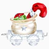 Vagón con Saco de regalos de Papá Noel - Swarovski, 5464864