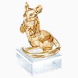 Chinese Zodiac - Rat, L.E. - Swarovski, 5467401