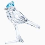 Голубая сойка - Swarovski, 5470647