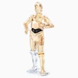 Star Wars — C-3PO - Swarovski, 5473052
