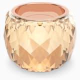 Swarovski nirvana gyűrű, arany árnyalat, rozéarany árnyalatú PVD bevonattal - Swarovski, 5474378