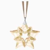 Decoración Estrella pequeña SCS - Swarovski, 5476002