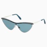 Atelier Swarovski 太陽眼鏡, SK239-P 16W, 藍色 - Swarovski, 5484398