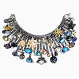 Spilla Nocturnal Sky, multicolore, Mix di placcature - Swarovski, 5490236