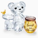 Медведь Kris «Сладкий, как мёд» - Swarovski, 5491970