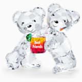 Медведь Kris «Лучшие друзья» - Swarovski, 5491971