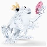 Принц-лягушка - Swarovski, 5492224