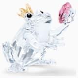カエルの王子様 - Swarovski, 5492224