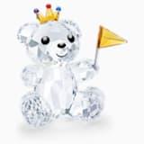 Медведь Kris «Поздравляю!» - Swarovski, 5492229