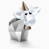 Birthday Princess Mo, Mini, Annual Edition 2020 - Swarovski, 5492747