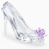 Çiçekli Ayakkabı - Swarovski, 5493712