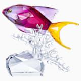 Berber Balığı - Swarovski, 5494699