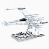 Star Wars – Звёздный истребитель X-Wing - Swarovski, 5506805