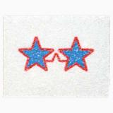 Les stickers Elton John ornés de cristal Swarovski, Fashion Awards 2018 - Swarovski, 5507965