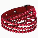 Bracelet Swarovski Power Collection, rouge clair - Swarovski, 5511701