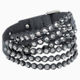 Bracelet Swarovski Power Collection, gris foncé - Swarovski, 5512509