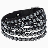 Bracelet Swarovski Power Collection, noir - Swarovski, 5512512