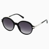 Swarovski 太陽眼鏡, SK264 - 01B, 黑色 - Swarovski, 5512851