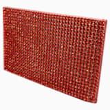Pouzdro na karty Marina, červené - Swarovski, 5513492