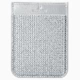Bolsillo adhesivo para smartphone Swarovski, gris - Swarovski, 5514685