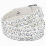 Swarovski Power Collection Bracelet, White - Swarovski, 5518697