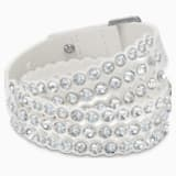 Bracelet Swarovski Power Collection, blanc - Swarovski, 5518697