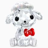 Jehňátko Fluffy SCS - Swarovski, 5518714