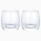 Ποτήρια Ουίσκι Light (Σετ 2 τεμαχίων) - Swarovski, 5527094