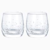 Light Longdrinkglazen (Set van 2) - Swarovski, 5527094
