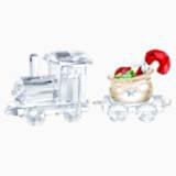 クリスマスの汽車 オンライン限定セット - Swarovski, 5539025