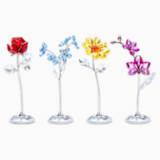 Flower Dreams Çevrim İçi Set - Swarovski, 5553492