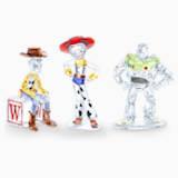 Toy Story 网上限定套装 #1 - Swarovski, 5553538