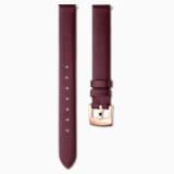 Cinturino per orologio 14mm, Pelle - Swarovski, 5559052