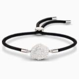Swarovski Power Collection Air Element Bracelet, Black, Stainless steel - Swarovski, 5568271