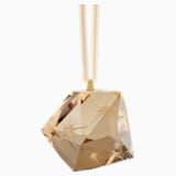 Décoration à suspendre Daniel Libeskind Eternal Star Multi, ton doré - Swarovski, 5569383